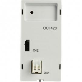 OCI 420 - Интерфейсная плата для RVA 46 или RVA 47 (KHG71407801)
